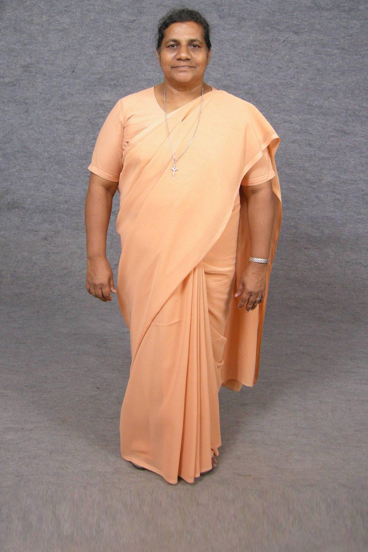 1.Sr. Teresina Kunnath-