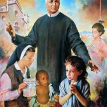 2-beloved Founder St. Fusco