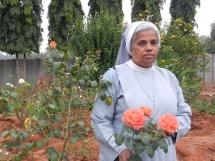 2. Alphonsa Maria