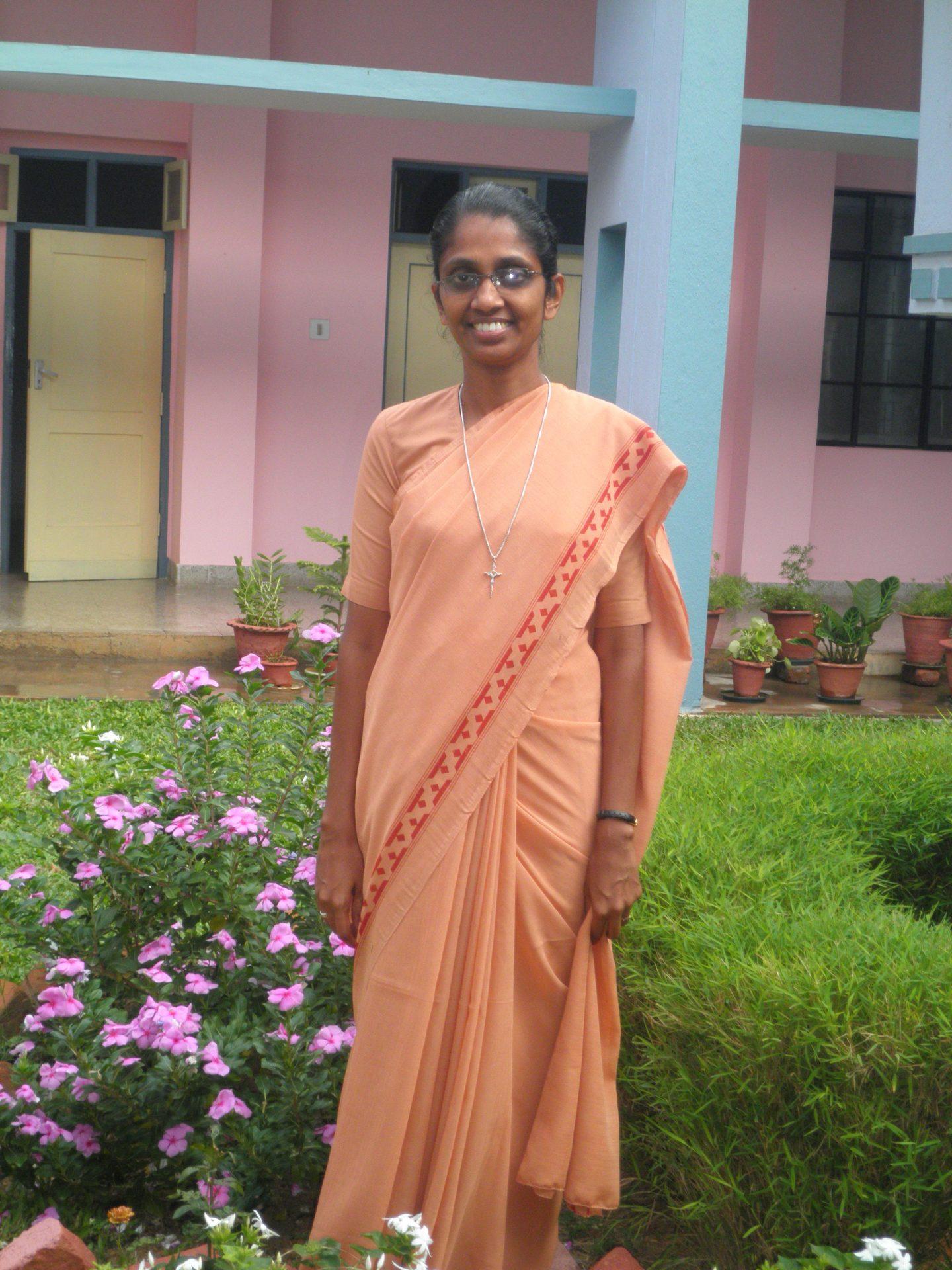 76. Sr. Jyothi