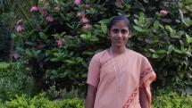 78. Sr.Sharmila
