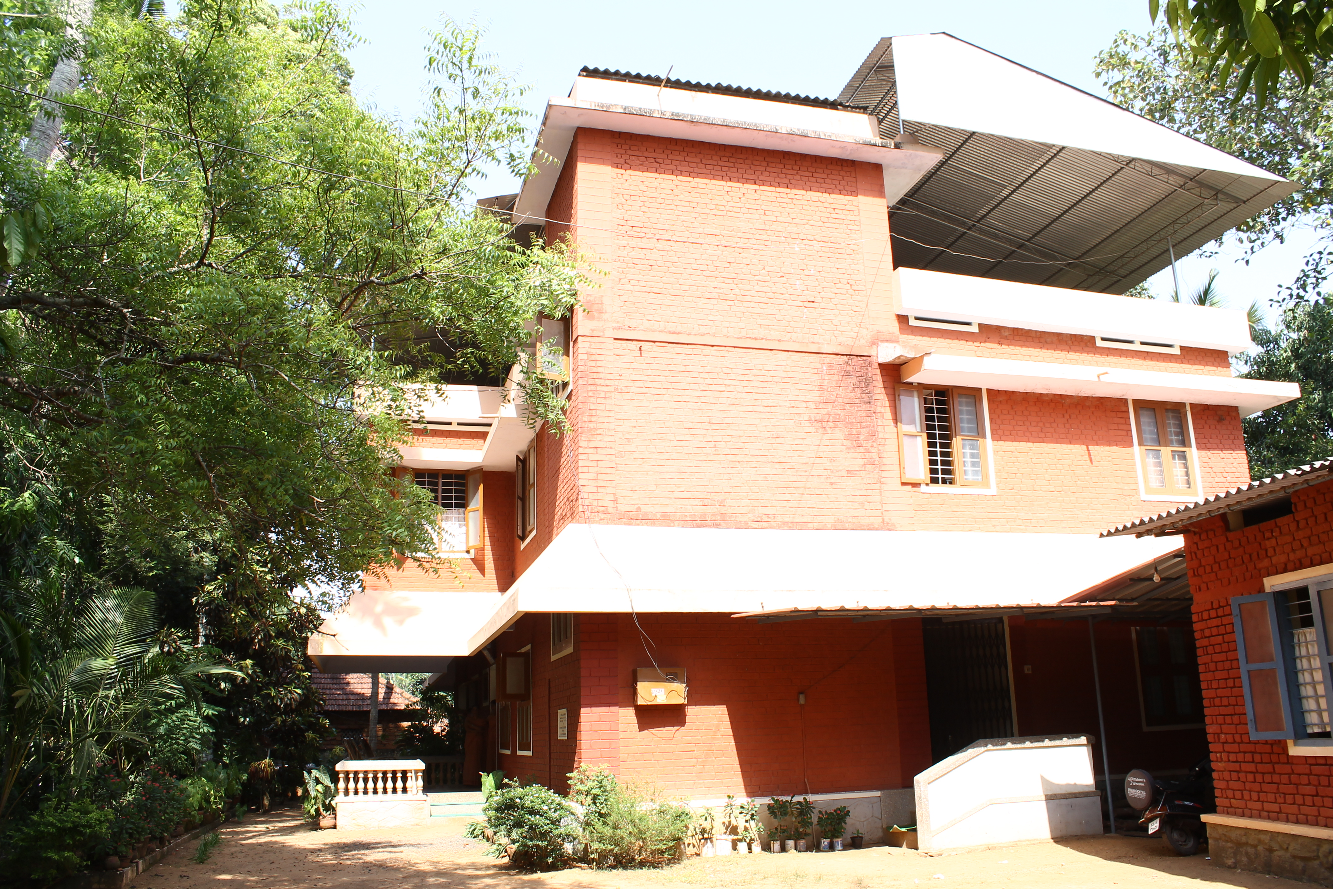 Paripalana Bhavan