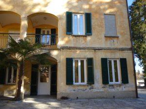 villa Caputo