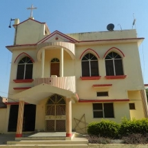 St. Mary's Convent-Morena