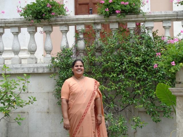 2. Sr. Sahaya Selva Rani Soosaimanickam