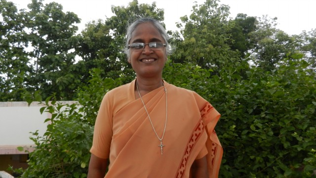 Sr. Sheela Selvaraj (Batch-VI)