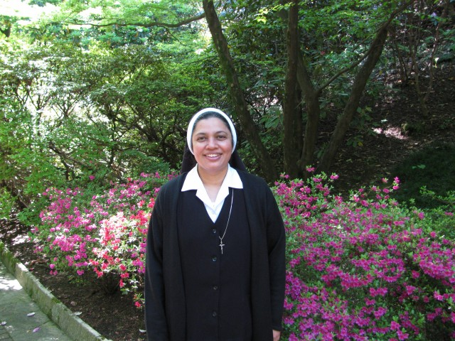 Sr. Mary Joseph (Batch-IX)