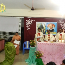 Canonical visit- Tamil Nadu 302