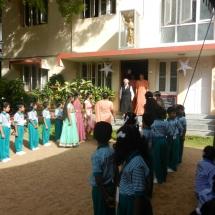Veilankanni convent