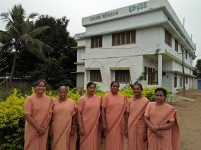 Cordial visit krupa bhava
