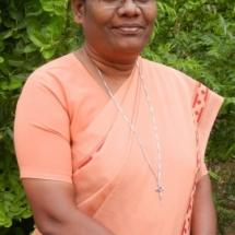 Sr. Lourdu Jasintha Rani